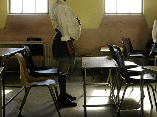 27 Learners Pregnant At A Single Limpopo School-8022