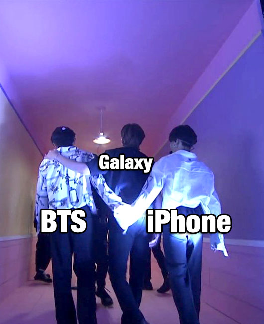 meme-iphone-samsung-bts