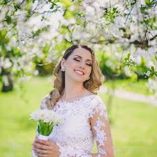 Wedding photographer Daina Diliautiene (DainaDi). Photo of 15.05.2018