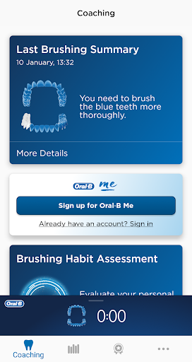 Image of Oral-B 7.2.1 1
