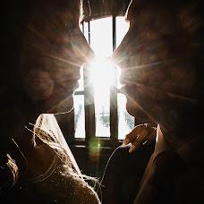 Wedding photographer Vasiliy Kovalev (kovalevphoto). Photo of 11.04.2018