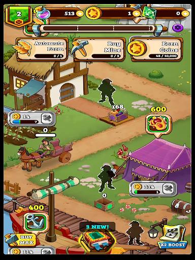 Dragon Idle Adventure screenshot 12