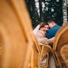 Wedding photographer Dmitriy Ochagov (Ochagov). Photo of 23.02.2015