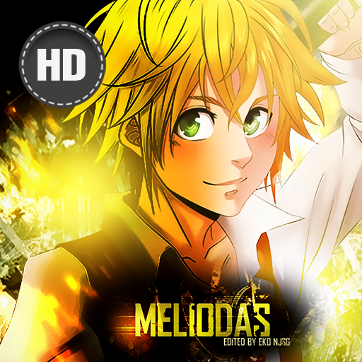 Seven Deadly Sins Anime Wallpaper Apps On Google Play