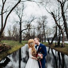 Wedding photographer Dmitriy Kuvshinov (Dkuvshinov). Photo of 21.08.2017