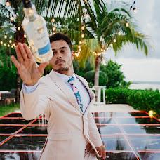 Wedding photographer Alan Fresnel (AlanFresnel). Photo of 14.12.2017