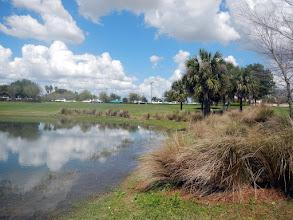 Photo: Cherry Lake Park/Mission Hills Pond, 12:49 pm