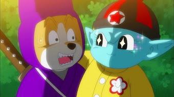 Protect Supreme Kai Gowasu - Destroy Zamasu!