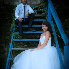Wedding photographer Sakine Vlasova (olana777). Photo of 18.10.2014