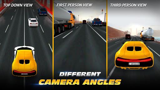 MR RACER : USA Car Racing Game 2020 apkpoly screenshots 11