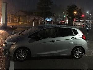 フィット GK3 13G Honda Sensingのカスタム事例画像 SAWARAさんの2019年04月01日18:42の投稿