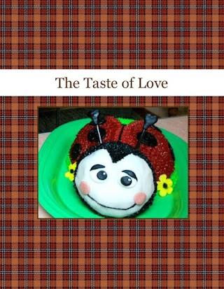 The Taste of Love