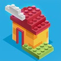 Pieces Builder icon