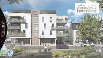 appartement à Guilers (29)