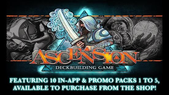 Ascension 2