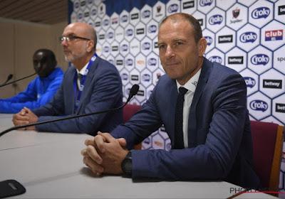 """Gent heeft 1 op 18 in play-offs, maar Asare en Thorup beseffen: """"Dit kan ons moment zijn"""" - ook lof van de tegenstander Wouter Vrancken (KV Mechelen): """"Dit weekend even sterk als Genk"""""""