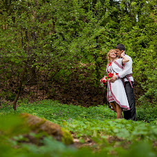 Wedding photographer Igor Polulikh (polulikh). Photo of 06.05.2014