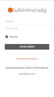 Su Administrador Online for PC-Windows 7,8,10 and Mac apk screenshot 1