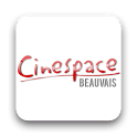 Cinespace Beauvais icon
