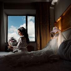 Wedding photographer Aleksandra Kosova (afelialu). Photo of 18.07.2018