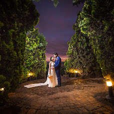 Wedding photographer Christian Puello conde (puelloconde). Photo of 21.11.2018