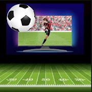 Live Football TV Scores, Stats & TV Streaming Tips