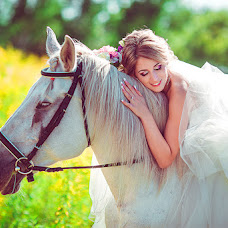 Wedding photographer Kseniya Skanceva-Bardo (skantseva). Photo of 03.11.2015