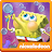 SpongeBob Bubble Party logo