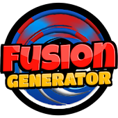 Fusion Generator for Pokemon