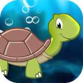 Turtle Run:Ocean Adventure