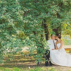 Wedding photographer Alina Biryukova (Airlight). Photo of 11.06.2014