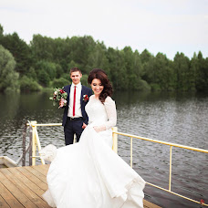 Wedding photographer Olga Tereshenkova (id27611364). Photo of 07.02.2018