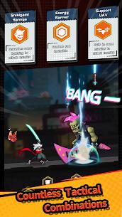 Monster Blades MOD (Unlimited Money) 5