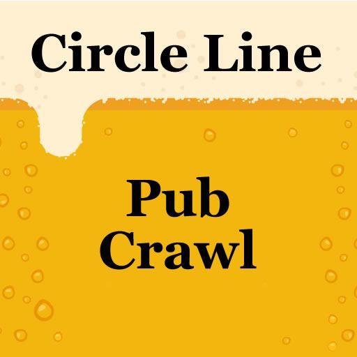 The London Underground Circle Line Pub Crawl