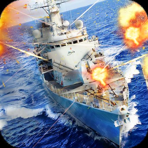 Battle of Warship: Battleship Naval Warfare