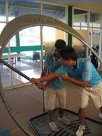 Photo: ที่สถาบันสอนกอล์ฟ Real @ สนามไดร์ฟกอล์ฟท๊อปคลาส ชั้น 2 ใช้เครื่อง EXPLANAR® จากประเทศ สหรัฐอเมริกา ที่โรงเรียนสอนกอล์ฟระดับโลกของ Bush harmon (เคยเป็นโค้ชให้กับ Tiger woods )เลือกใช้ ซึ่งอุปกรณ์นี้จะทำให้ท่านตีกอล์ฟเป็นเร็ว และ ง่าย เหมือนกับการขีดเส้นให้ตรงโดยใช้ไม้บรรทัดช่วย  สอบถามเพิ่มเติม... โทร.081 801 9188 http://realgolf.in.th/