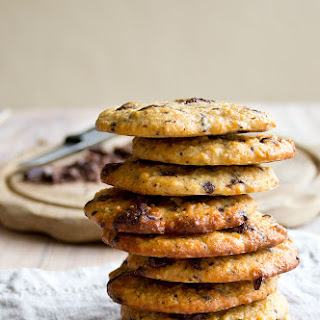 Low Fat Low Carb Chocolate Chip Cookies Recipes