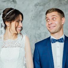 Wedding photographer Oleg Krasovskiy (krasovski). Photo of 29.04.2016