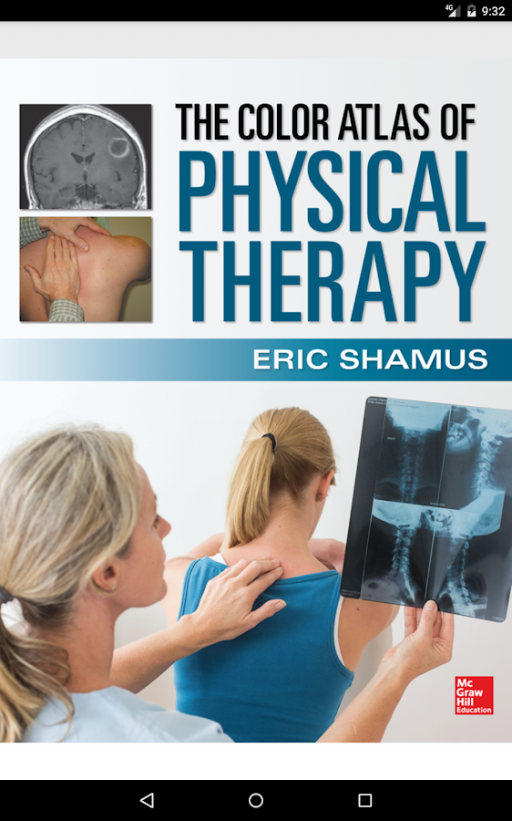 The Atlas of Physical Therapy- screenshot