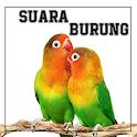Suara Burung ( kicau ) icon