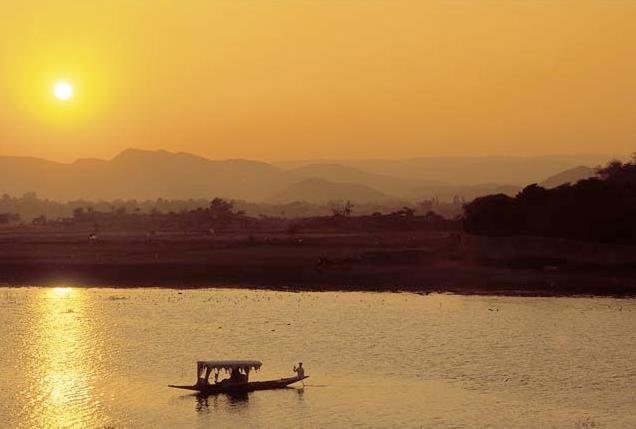 Photo: Udaipur
