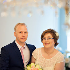 Wedding photographer Mariya Pischalova (Mariaa92). Photo of 21.06.2016