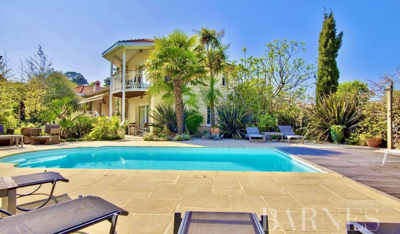 Villa avec piscine Arcachon