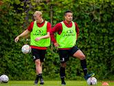 Lucas Bijker is niet van plan om KV Mechelen te verlaten