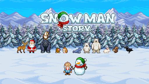 Snowman Story 1.1.7 screenshots 6