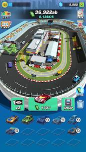 Idle Car Racing 9