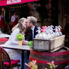 Wedding photographer Kardos Zsolt (zsolt). Photo of 31.12.2017