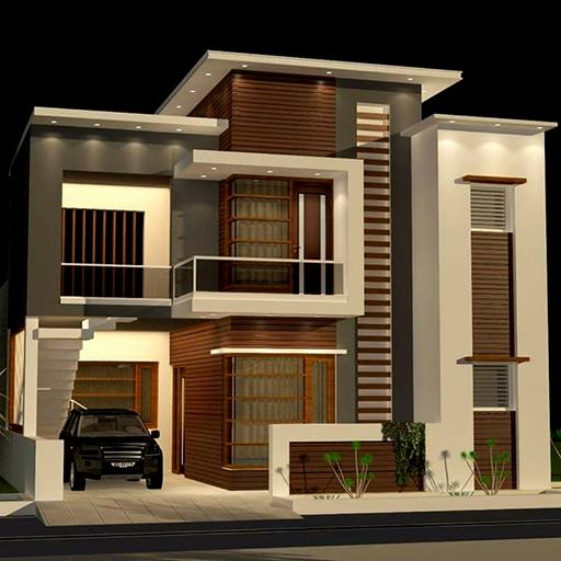 Front Elevation Design Ideas From Architects In Jaipur