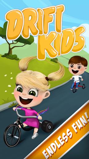 Drift Kids – Tricycle Drifter