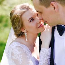 Wedding photographer Olga Frolova (OlgaFrolova). Photo of 15.06.2016